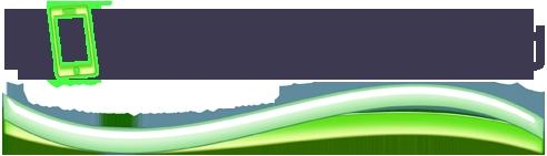 Handy Station Süd Logo Desktop für hellen Hintergrund